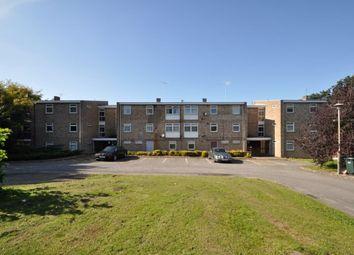 Thumbnail 2 bedroom flat to rent in Corners, Welwyn Garden City