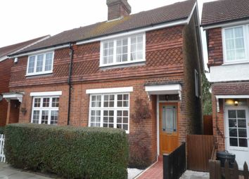 Thumbnail 2 bedroom terraced house to rent in Aynscombe Angle, Orpington