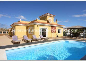 Thumbnail Villa for sale in Caleta De Fuste, Fuerteventura, Canary Islands, Spain