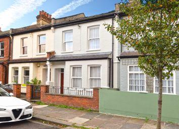 Thumbnail 2 bed flat to rent in Lochaline Street, London