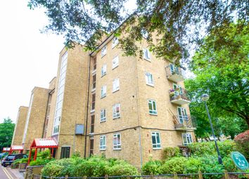 Thumbnail 2 bed flat for sale in Esher Gardens, London