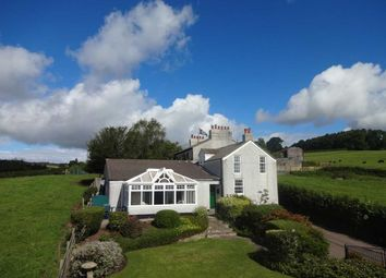 Thumbnail 4 bed semi-detached house for sale in The Willows, St Arvans, Chepstow