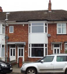 Thumbnail 2 bed terraced house for sale in Main Avenue, Heworth, York