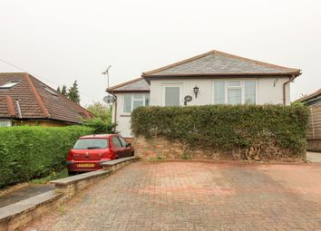Thumbnail 3 bed bungalow for sale in Belmont Road, Chesham