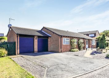 Thumbnail 3 bed detached bungalow for sale in Earlswood, Orton Brimbles, Peterborough