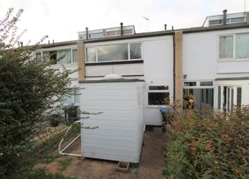 Thumbnail 3 bed terraced house to rent in Stoneycroft, Welwyn Garden City