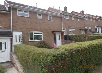 Thumbnail 2 bedroom terraced house to rent in Maendy Wood Rise, Pontnewydd, Cwmbran