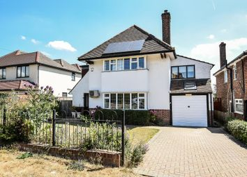Thumbnail 5 bed detached house for sale in Little Chalfont, Buckinghamshire
