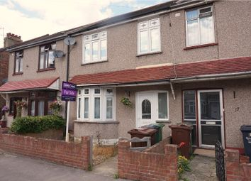 Thumbnail 3 bed terraced house for sale in Merten Road, Chadwell Heath