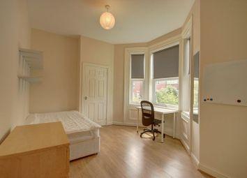 Thumbnail 3 bedroom flat for sale in Cavendish Road, Jesmond, Newcastle Upon Tyne
