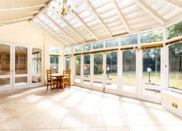 Thumbnail 5 bed detached house for sale in Ashley Rise, Walton-On-Thames, Surrey