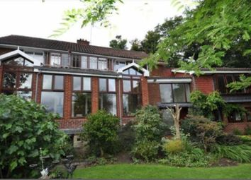 Thumbnail 5 bed detached house for sale in Manor Drive, Bristol Road South, Birmingham