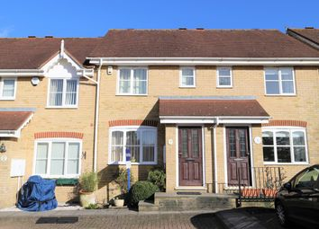 Thumbnail 2 bed terraced house for sale in Nursery Gardens, Chislehurst