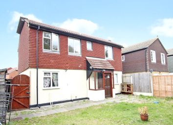 2 bed semi-detached house for sale in Hampstead Close, London SE28