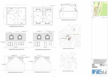 Land for sale in The Brae, Auchendinny EH26