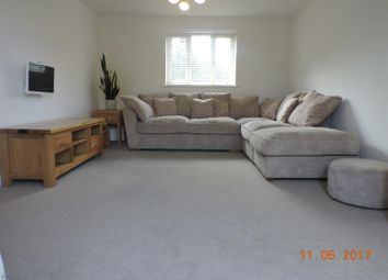 Thumbnail 4 bedroom detached house for sale in Swallow Avenue, Iwade, Kent