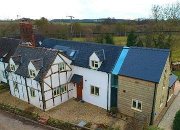 Thumbnail 4 bed semi-detached house for sale in Lower Southfield Lane, Bosbury, Ledbury
