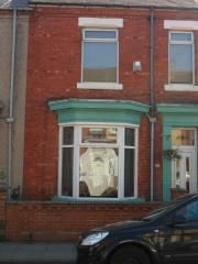 Thumbnail 3 bedroom terraced house to rent in Carlton Street, Hartlepool