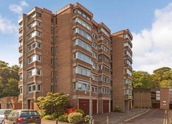 Thumbnail 1 bed flat for sale in Lethington Tower, 28 Lethington Avenue, Glasgow, Lanarkshire