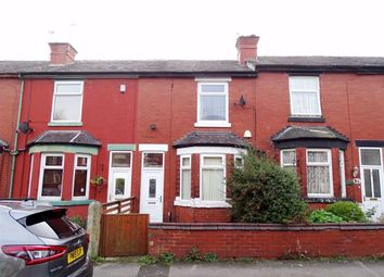 3 bed terraced house to rent in Milton Road, Prestwich, Prestwich Manchester M25