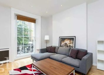 Thumbnail 1 bed flat to rent in Connaught Street, Hyde Park