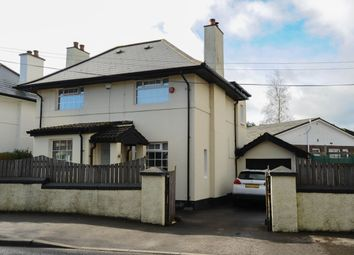 Thumbnail 3 bed detached house for sale in Gilnahirk Road, Gilnahirk, Belfast