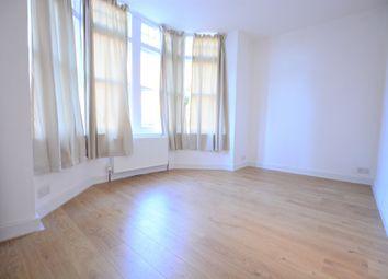 Chatsworth Road, Brighton BN1. 2 bed flat