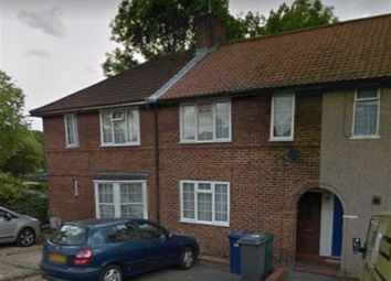Thumbnail 3 bed terraced house to rent in Wenlock Road, Burnt Oak, Middx