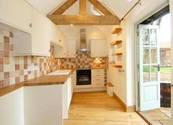 Thumbnail 1 bed cottage to rent in Church Lane, Wallingford