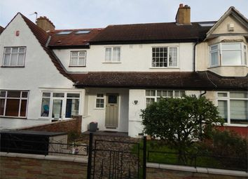 Thumbnail 3 bedroom terraced house for sale in Ashleigh Road, Anerley, London