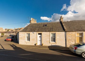Thumbnail 4 bed cottage for sale in 35 Adelphi Place, Edinburgh