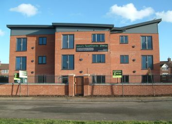Thumbnail 3 bed flat to rent in Firth Crescent, Rossington, Doncaster