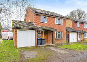 4 bed detached house for sale in Jersey Close, Chertsey KT16