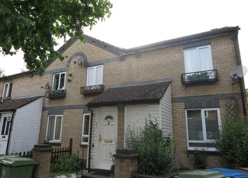 Thumbnail 2 bedroom terraced house to rent in Timber Pond Road, London