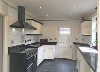 Thumbnail 5 bed semi-detached house for sale in Tudor Avenue, Worcester Park