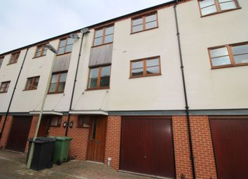 Thumbnail 3 bed terraced house to rent in Watertower Way, Basingstoke