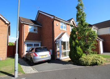 Thumbnail 3 bed detached house for sale in Prince Albert Court, St. Helens