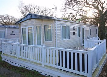 3 bed mobile/park home for sale in Shorefield Road, Downton, Lymington SO41