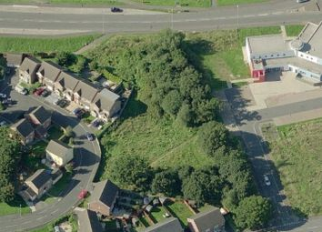 Thumbnail Land for sale in Land Adjacent To The Beacon Centre, Harrison Drive, St Mellons, Cardiff