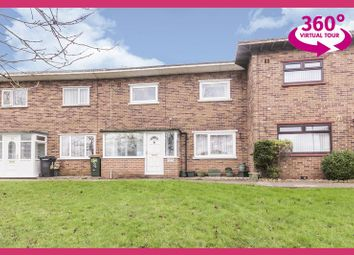 Thumbnail 3 bed terraced house for sale in Heather Road, Newport