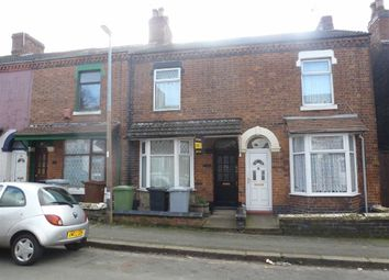 Thumbnail 2 bed terraced house to rent in Samuel Street, Crewe