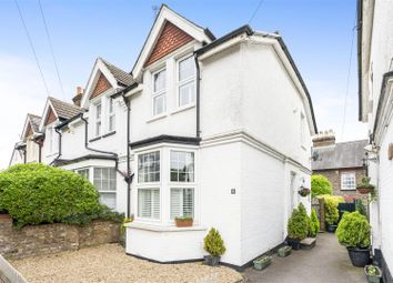 Thumbnail 2 bedroom property for sale in Woodcote Side, Epsom