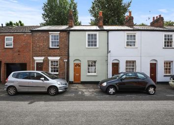 Thumbnail 2 bedroom terraced house for sale in Nelson Street, Oxford, Oxfordshire