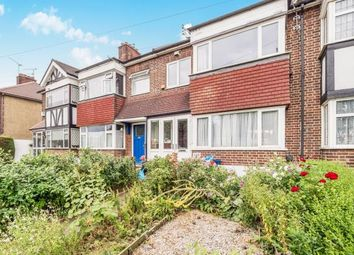 Thumbnail 4 bed terraced house for sale in Road, Woodford Green, Essex