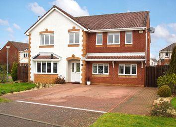 5 bed detached house for sale in Eglintoun Road, Stewarton, Kilmarnock KA3