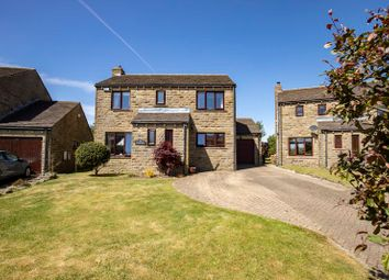 4 bed detached house for sale in Fall Spring Green, Stainland, Halifax HX4