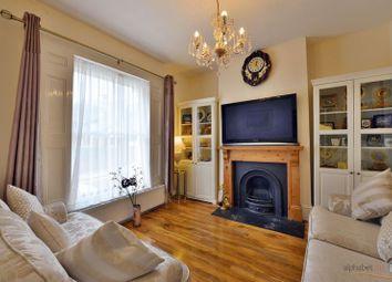 Thumbnail 4 bedroom terraced house for sale in Warner Terrace, Broomfield Street, London