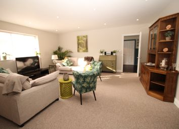 Thumbnail 4 bed detached bungalow to rent in Barrack Road, West Parley, Ferndown