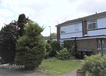 Thumbnail 3 bedroom terraced house for sale in Nicola Close, Croydon