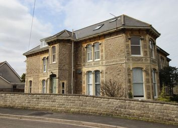 Thumbnail 2 bed flat to rent in Cambridge Road, Clevedon